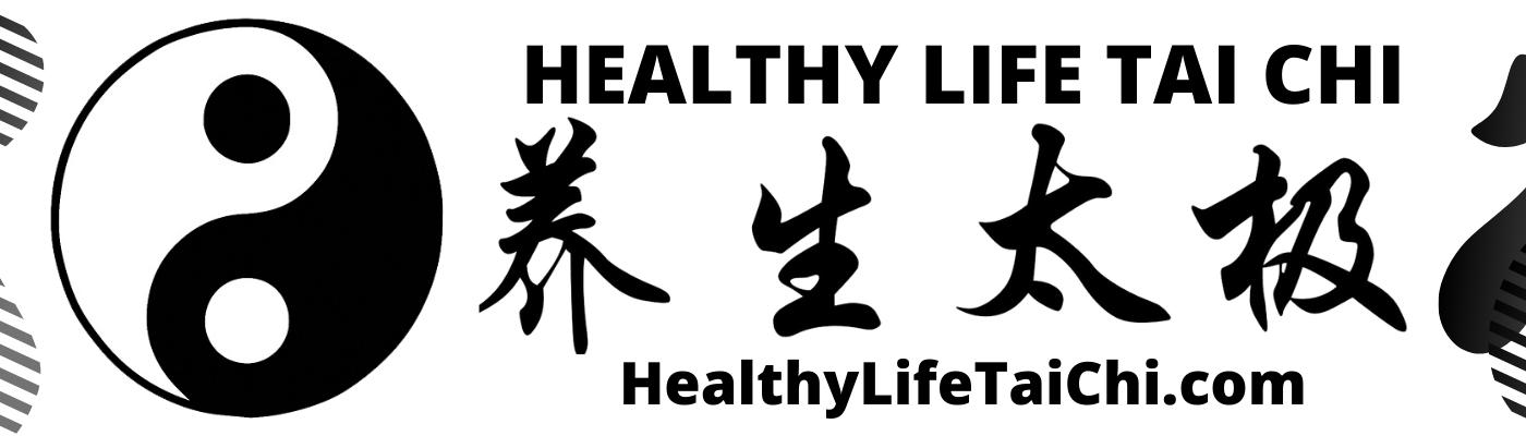 Healthy Life Tai Chi